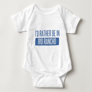 Body Para Bebê Eu preferencialmente estaria no beira-rio