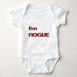 Body Para Bebê Eu sou DESONESTO