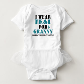 Body Para Bebê Eu visto a cerceta para (adicione seu próprio nome