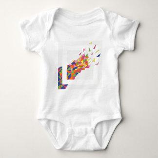 Body Para Bebê Explosão