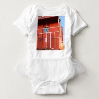 Body Para Bebê Extremidade da linha