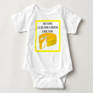 Body Para Bebê farting