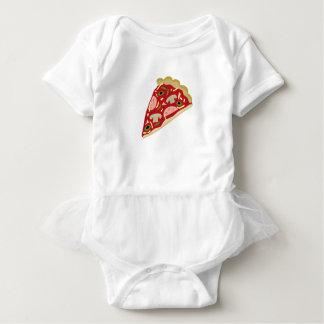 Body Para Bebê Fatia da pizza