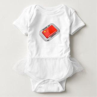 Body Para Bebê Feito em China