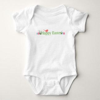Body Para Bebê Felz pascoa