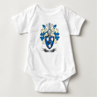 Body Para Bebê Ferguson-Casaco--Braços
