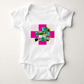Body Para Bebê Feriados