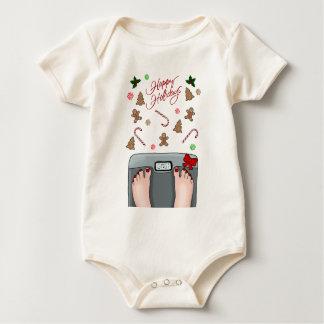 Body Para Bebê Feriados divertidos
