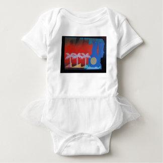 Body Para Bebê Férias