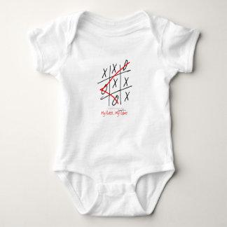 Body Para Bebê fernandes tony, é minha regra meu jogo (8)