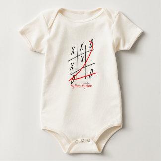 Body Para Bebê fernandes tony, minhas regras meu jogo (10)
