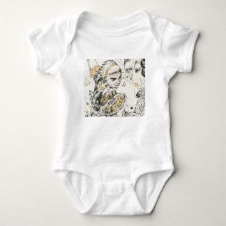 Body Para Bebê Figura brinquedo