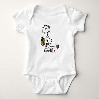 Body Para Bebê Figura t-shirt e presentes básicos da vara do