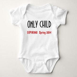 Body Para Bebê Filho único 1