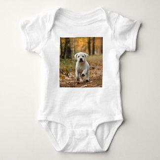 Body Para Bebê Filhote de cachorro de labrador retriever