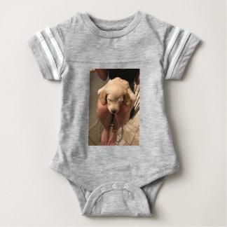 Body Para Bebê Filhote de cachorro do sono