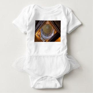 Body Para Bebê Final do Nilometer
