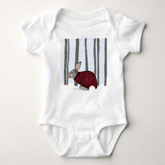 Body Para Bebê Finalmente morno