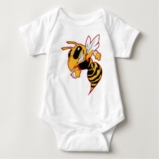 Body Para Bebê Flexy Jack
