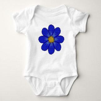Body Para Bebê Flor do bebê