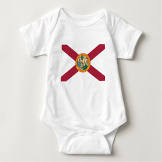 Body Para Bebê Florida