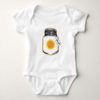 Body Para Bebê Força