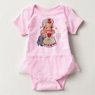 Body Para Bebê Fortuna do amor!!