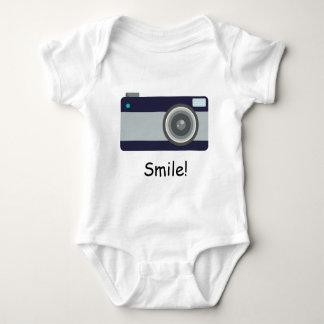 Body Para Bebê Fotógrafo do bebê