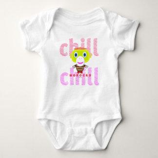 Body Para Bebê Frio do Bodysuit    do bebê por Morocko