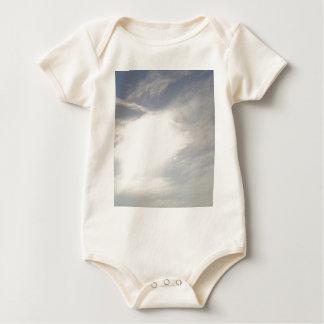 Body Para Bebê Fulgor de Sun