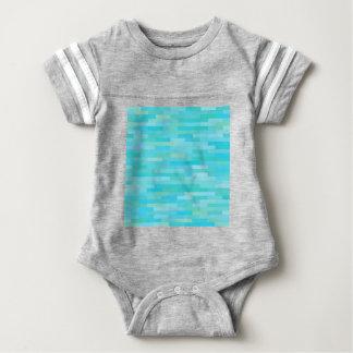 Body Para Bebê Fundo do tijolo