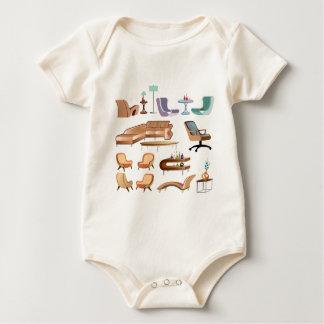 Body Para Bebê Furniture_Set_Collection