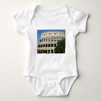 Body Para Bebê furos e arcos