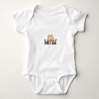 Body Para Bebê gajo texas
