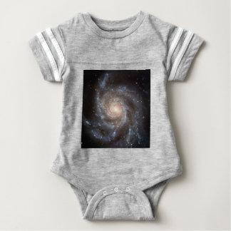 Body Para Bebê Galáxia espiral