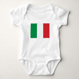 Body Para Bebê Garanhão italiano - bebê