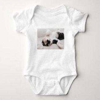 Body Para Bebê gato