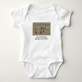 Body Para Bebê Gatos da rua