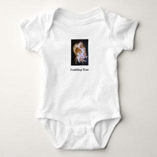Body Para Bebê gatos de afago