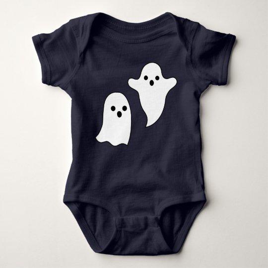 Body para Bebê Ghost Baby