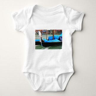 Body Para Bebê Gôndola em Veneza, Italia
