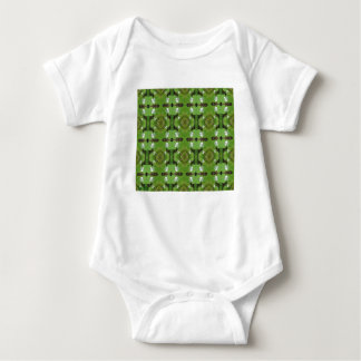 Body Para Bebê Gotas de orvalho 6