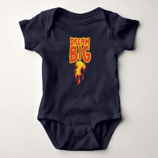 Body Para Bebê Grande ideal