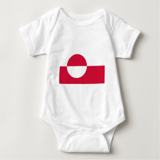 Body Para Bebê greenland