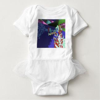 Body Para Bebê Gremlin