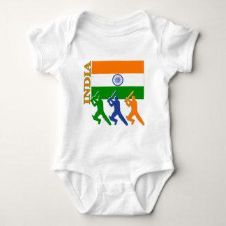 Body Para Bebê Grilo India