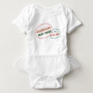 Body Para Bebê Guadalupe feito lá isso