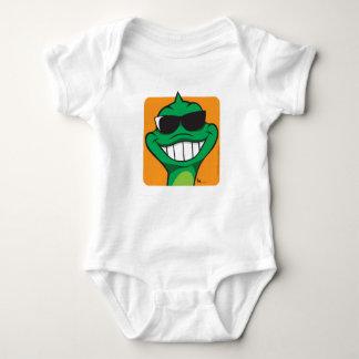 Body Para Bebê Guana