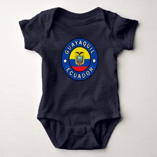 Body Para Bebê Guayaquil Equador