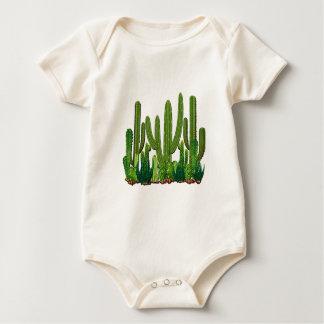 Body Para Bebê Habitat de Sonoran